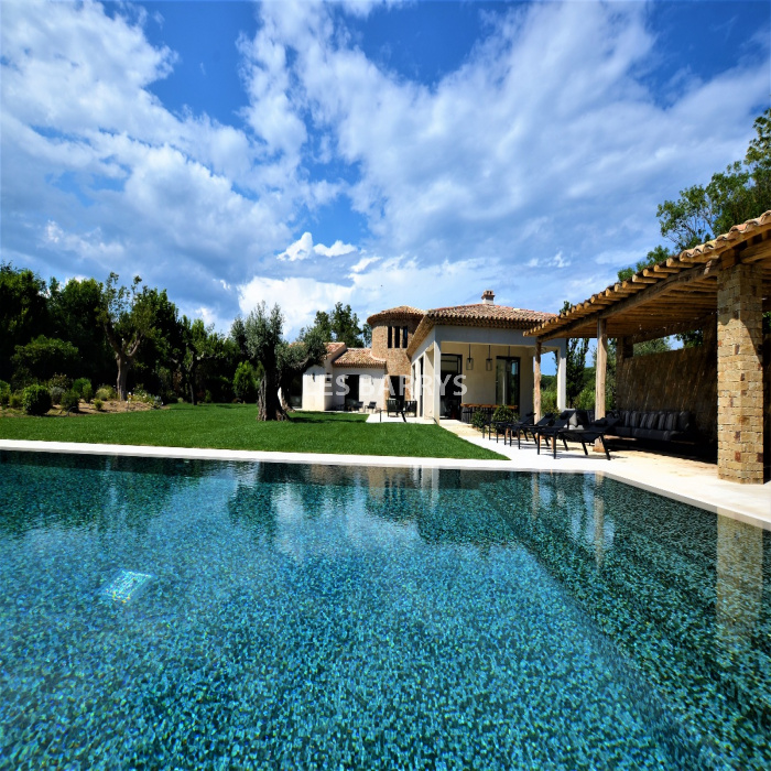 immobilier ramatuelle achat maison et appartement ramatuelle